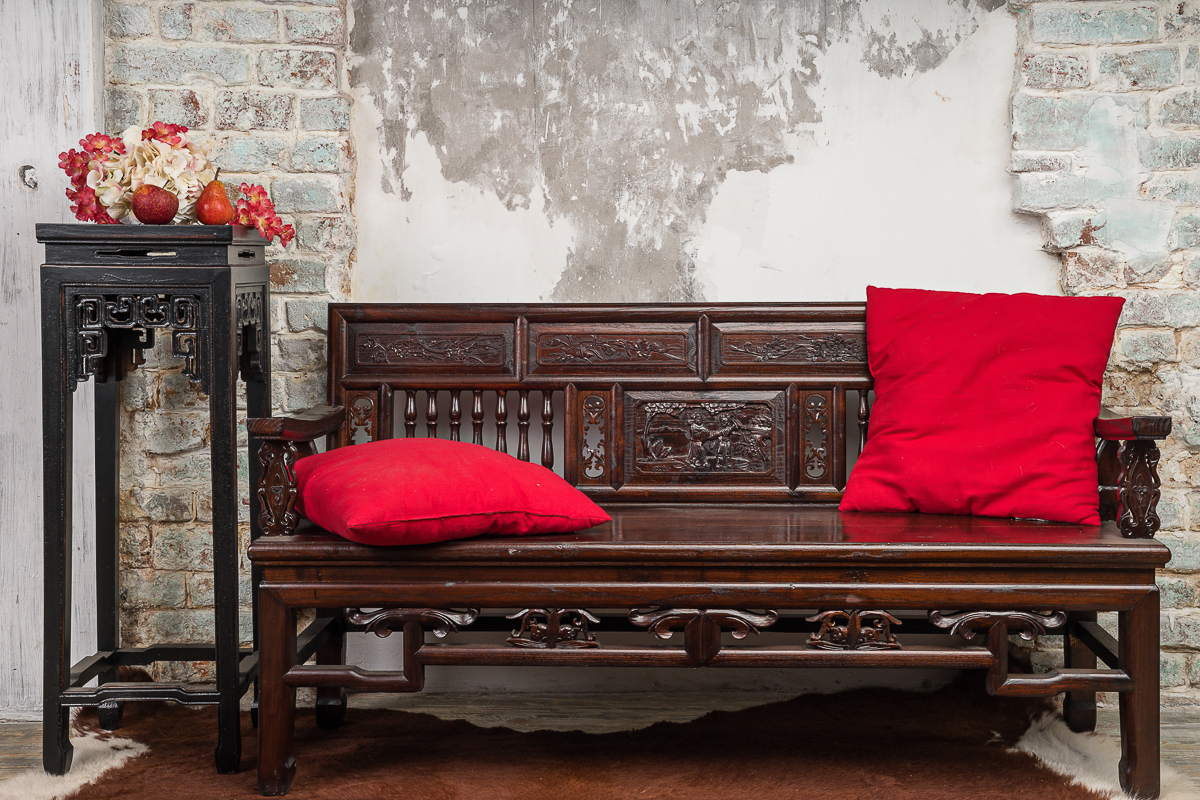 Китайская мебель фото